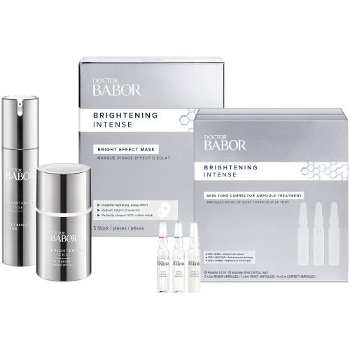 Brightening Intense Bundle Set