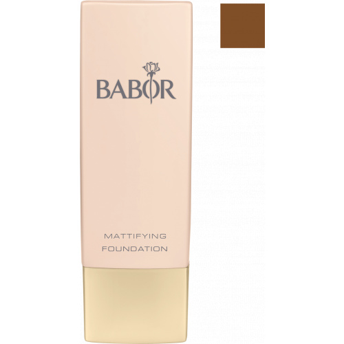 Mattifying Foundation 05 Bronze Beige