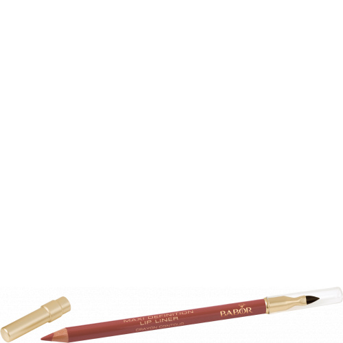 Lip Liner 02 Nude Berry